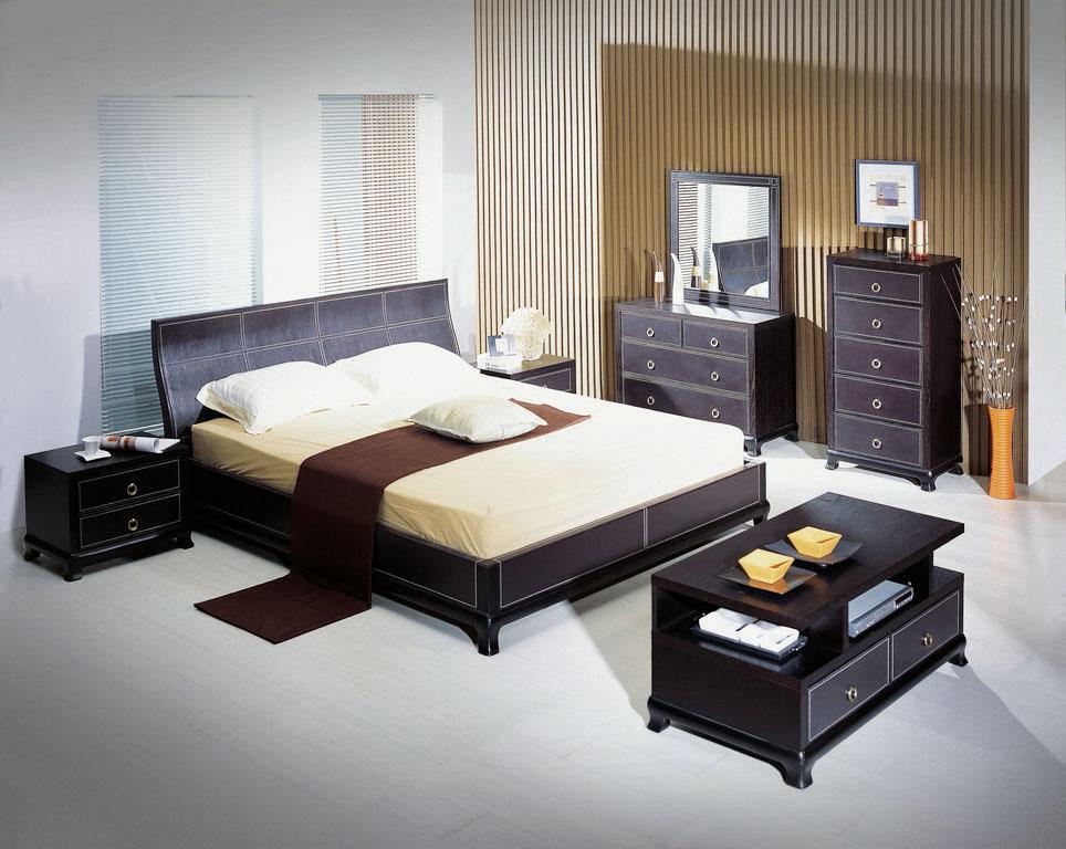 Комната спальный фото